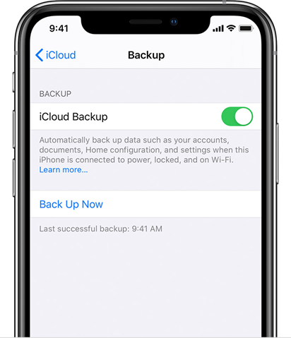 How Transfer Data iPhone Article Image 1