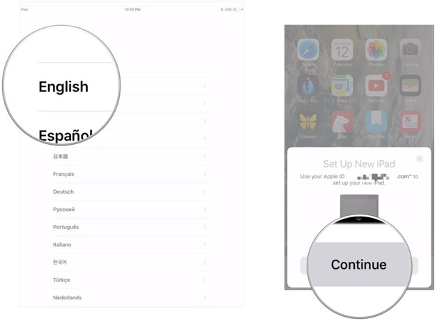 How Transfer Data iPhone Article Image 2
