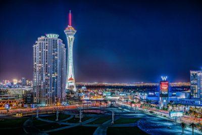 Las Vegas And Technology Image1