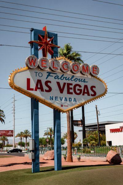 Las Vegas And Technology Image2
