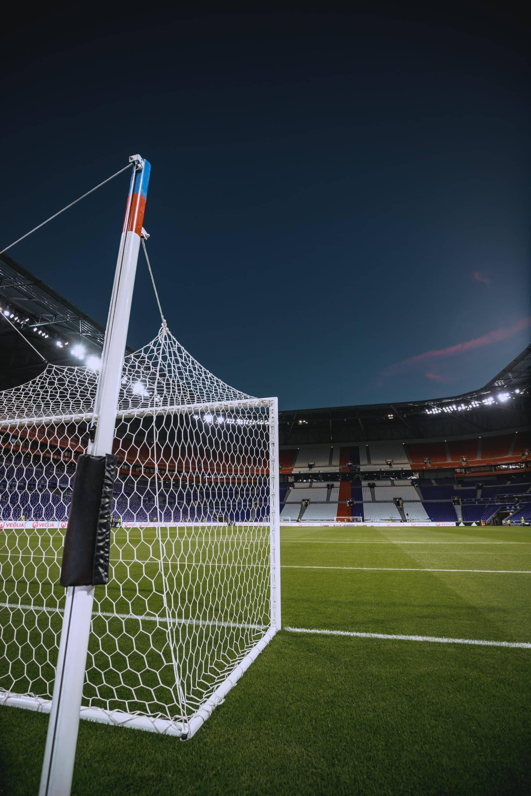 Live Score Soccer Article Image