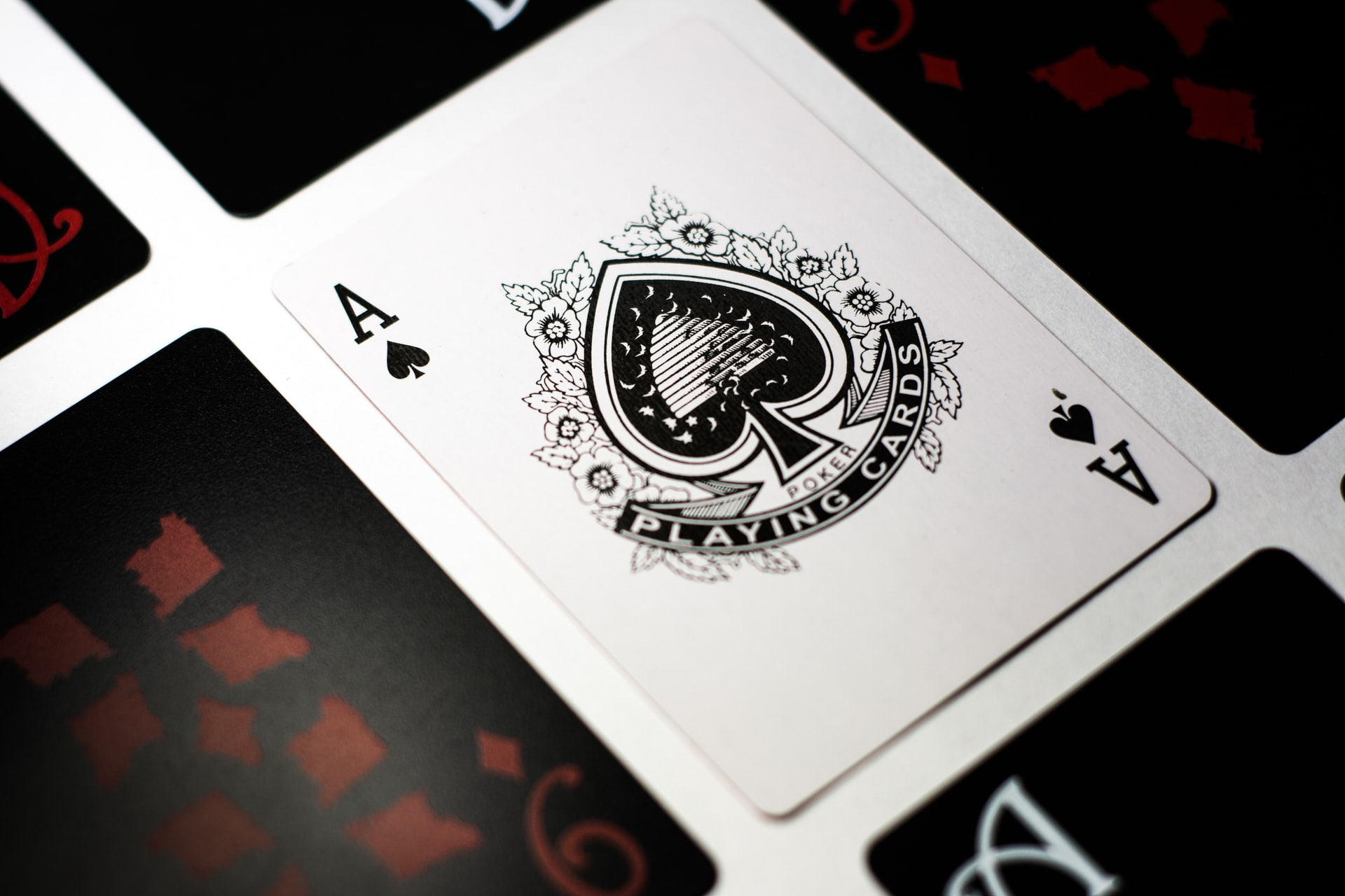 Poker Hands Ranking Header Image
