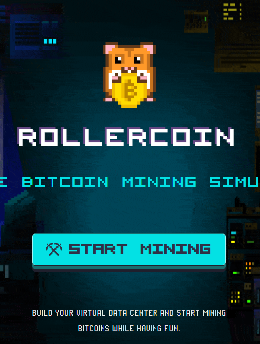 Rollercoin Bitcoin Mining Simulator Article Image 3