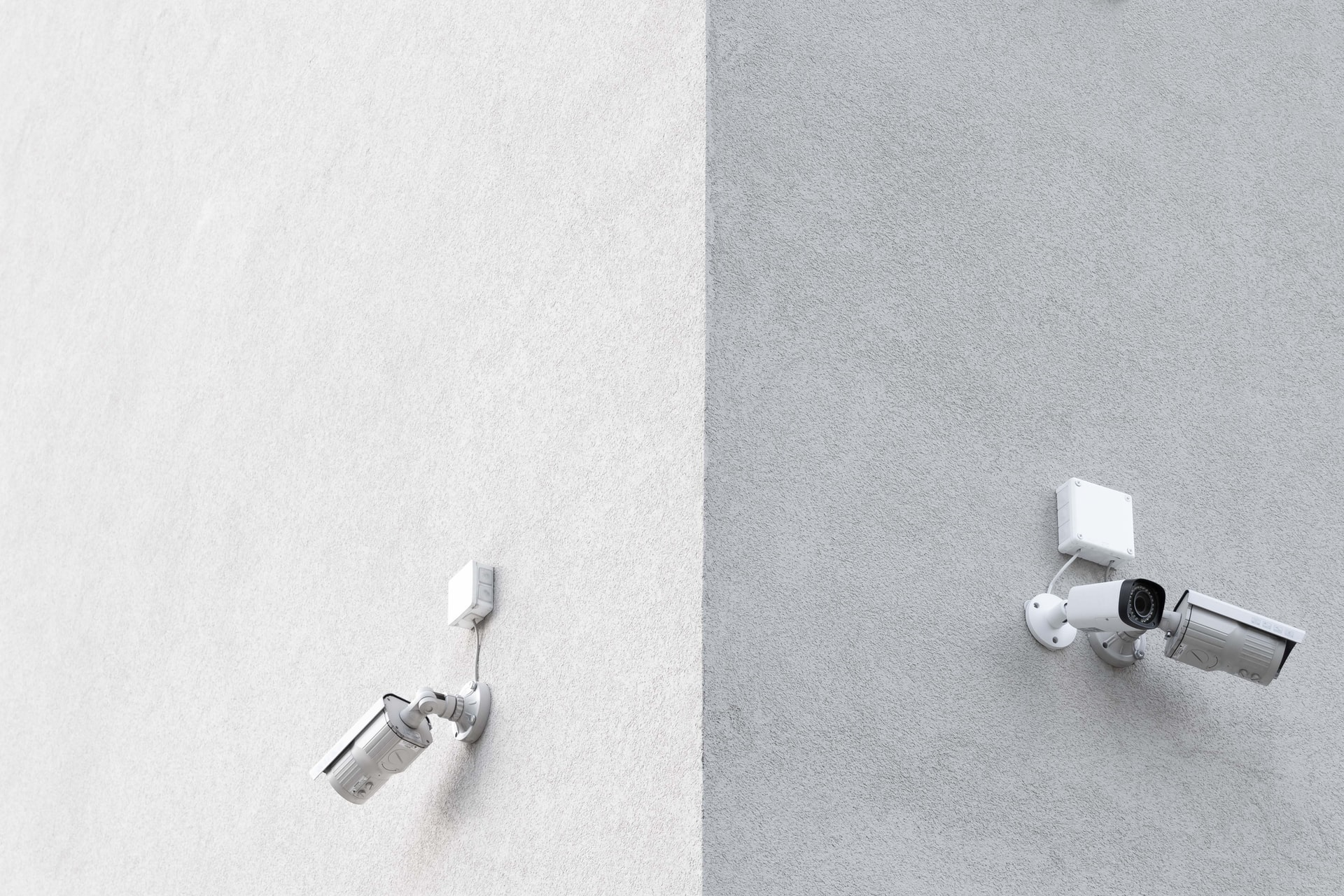 Security Solutions Trend Header Image