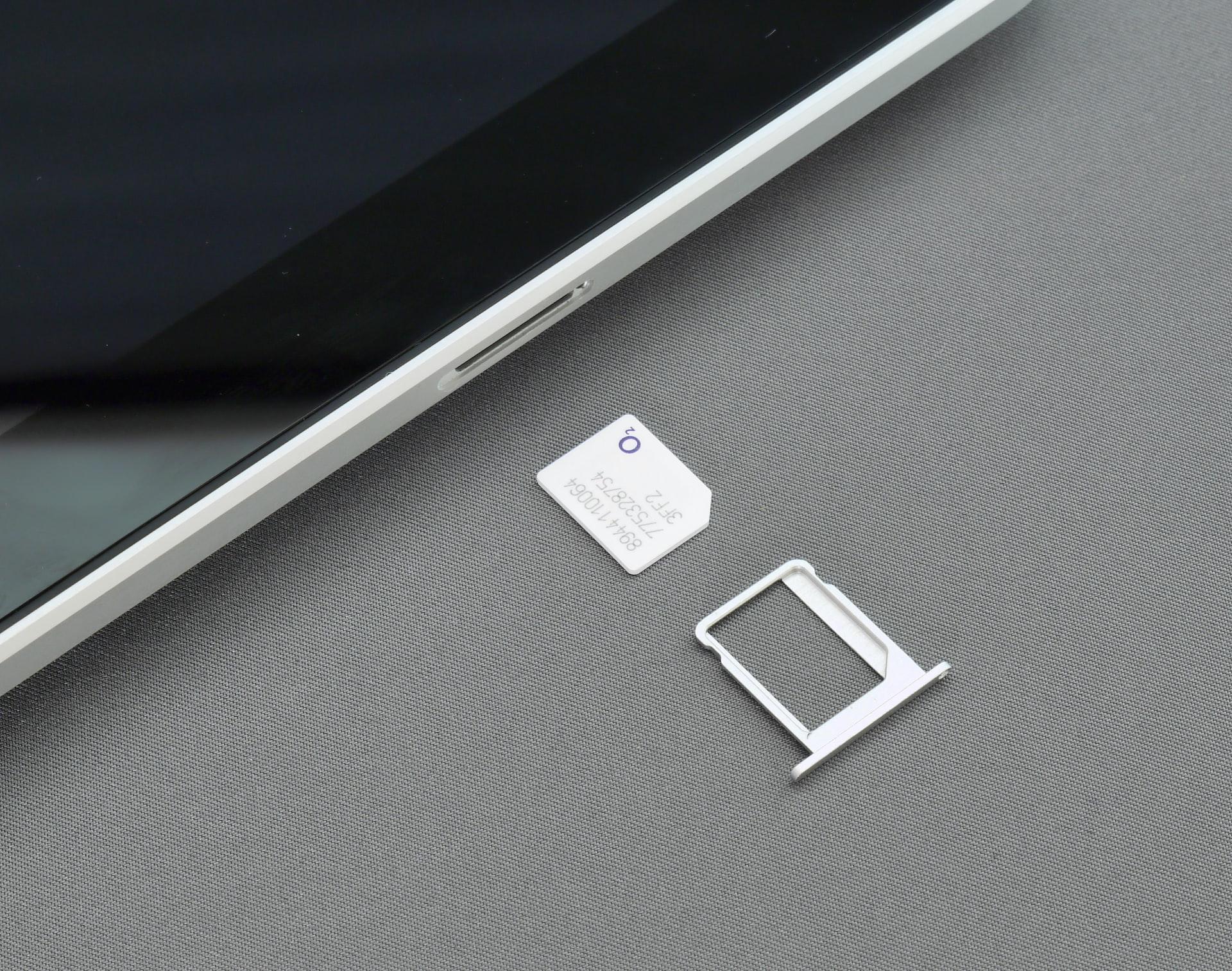 Sim Card Technology Header Image