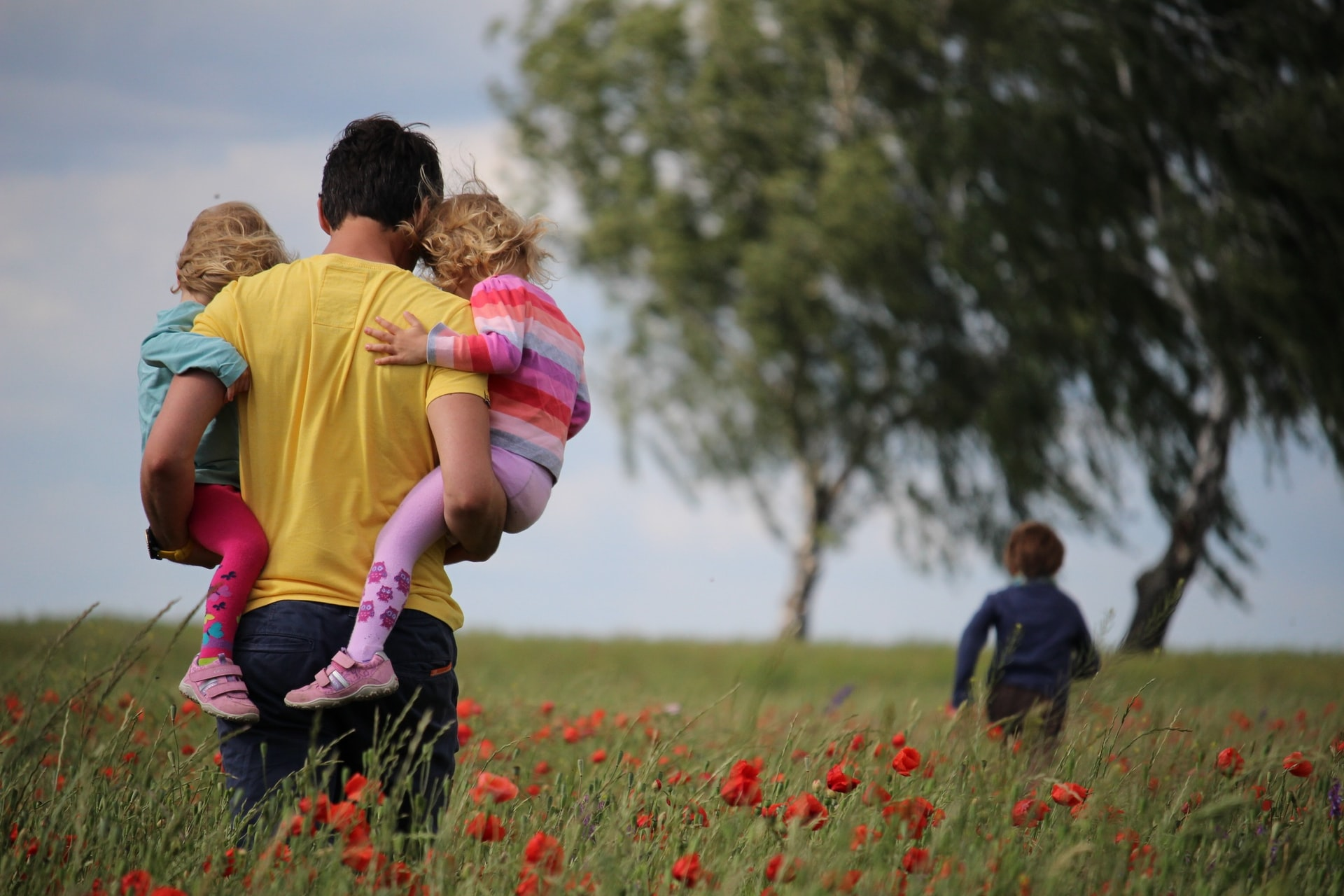 Tips Child Custody Header Image