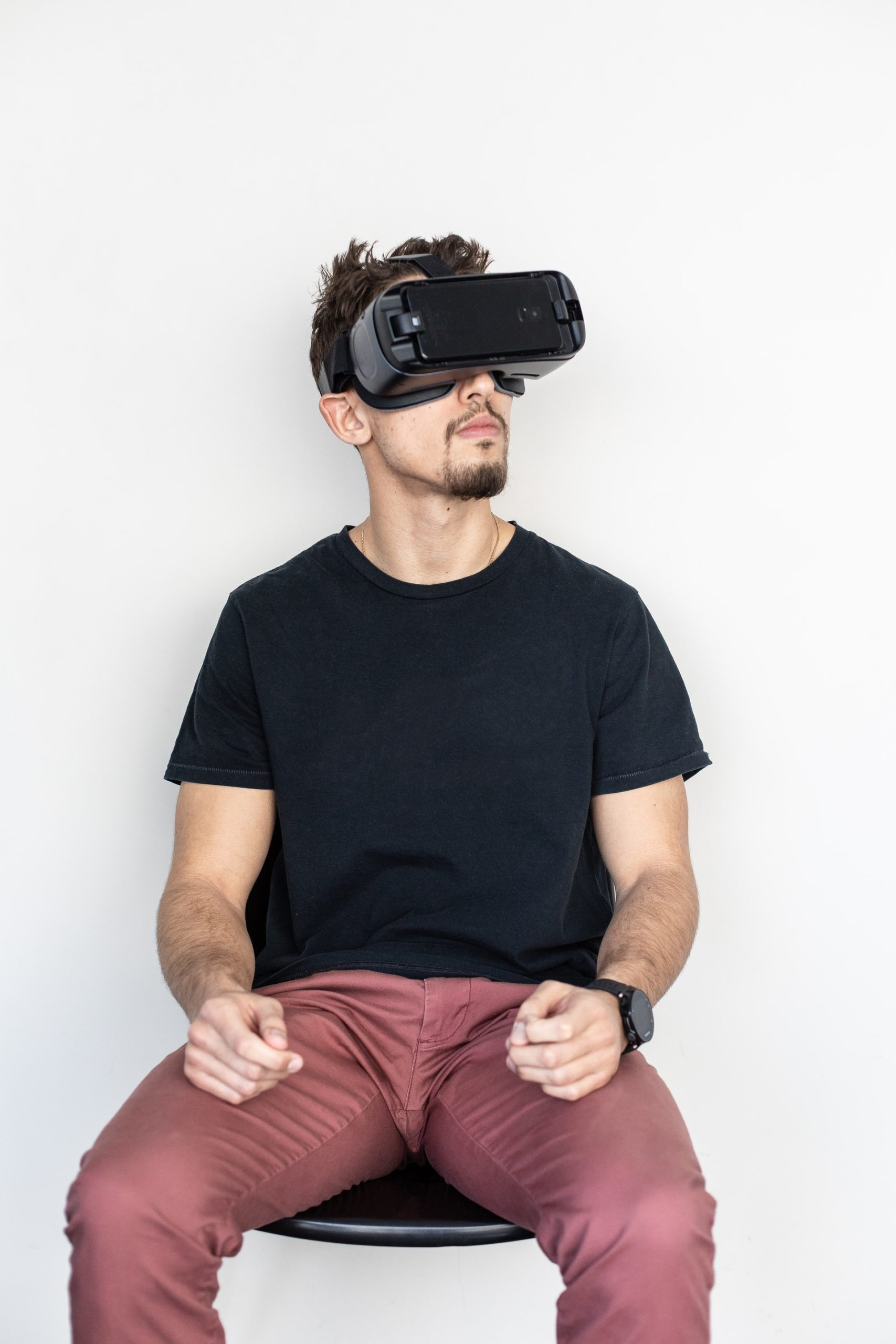 VR Gambling Facts Article Image