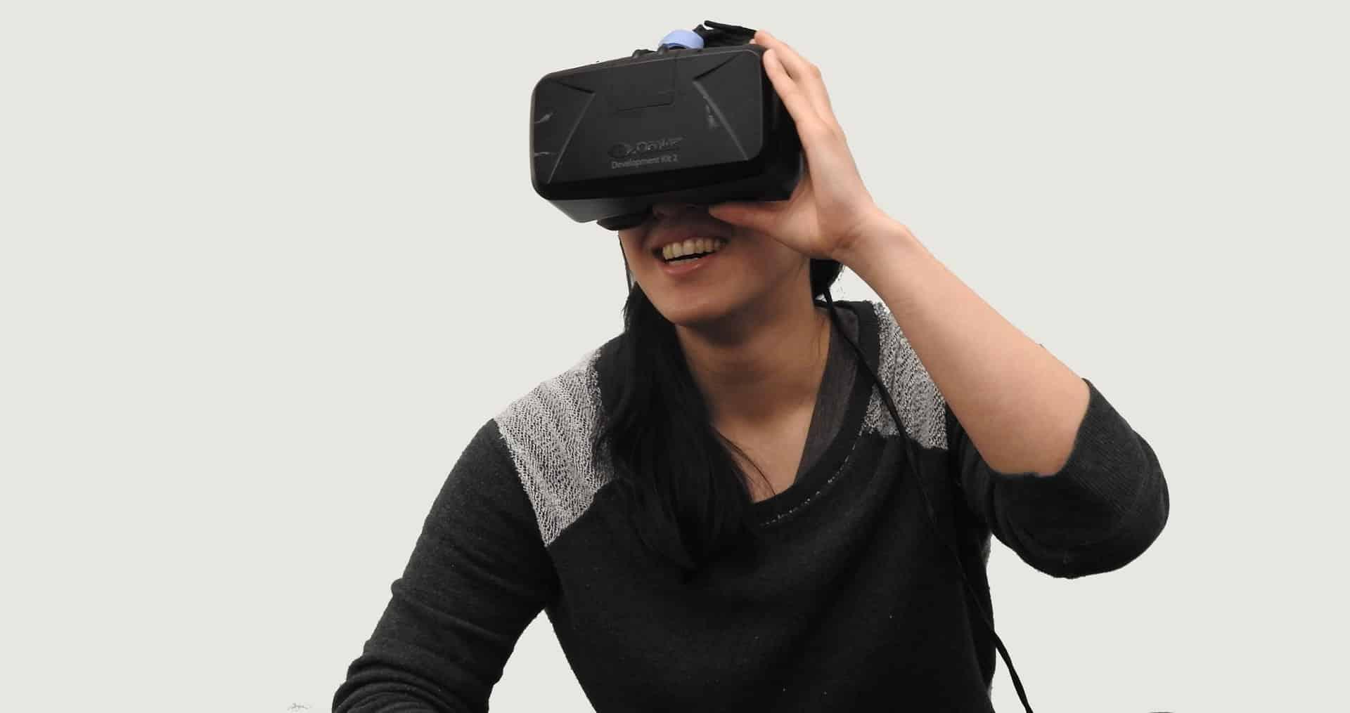 VR Gambling Facts Header Image
