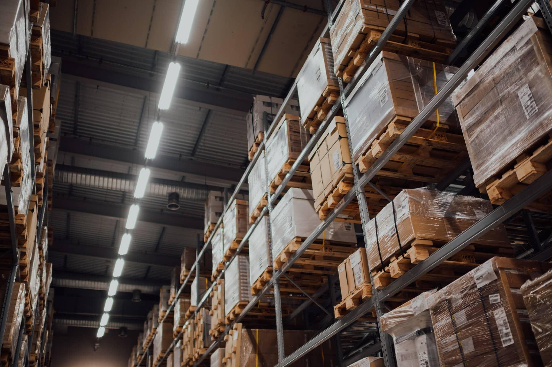 Warehouse Safety Maintenance Tips Header Image