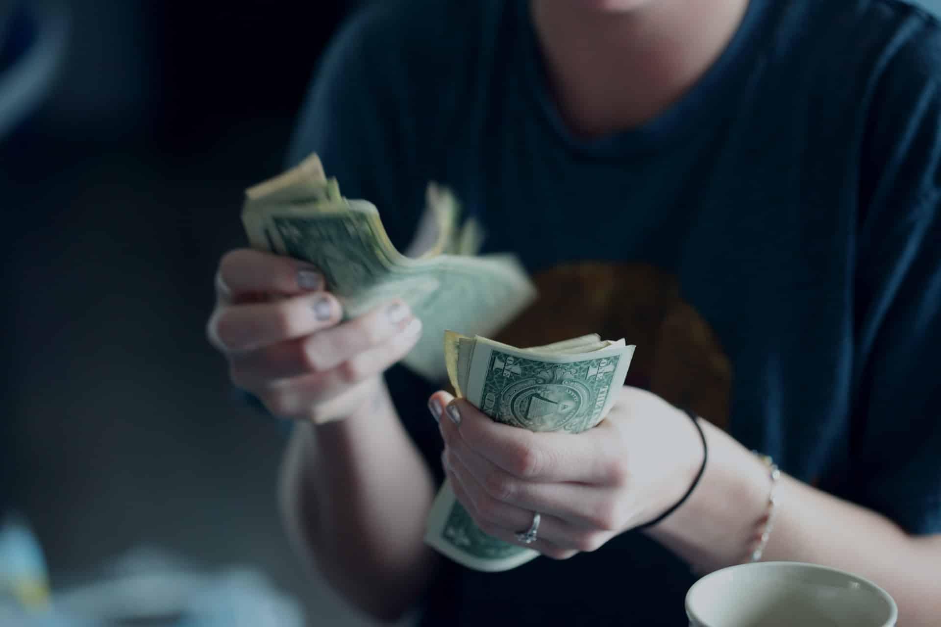 Websites Extra Cash Header Image