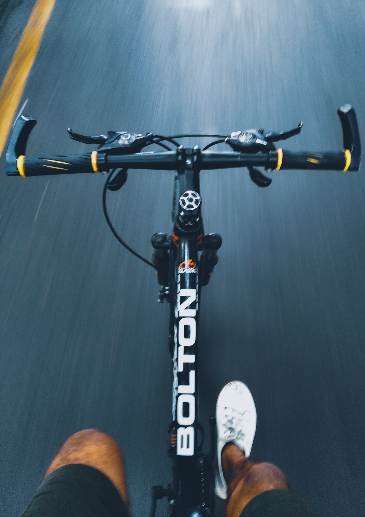 7 Technological Essentials Cyclist Article Image