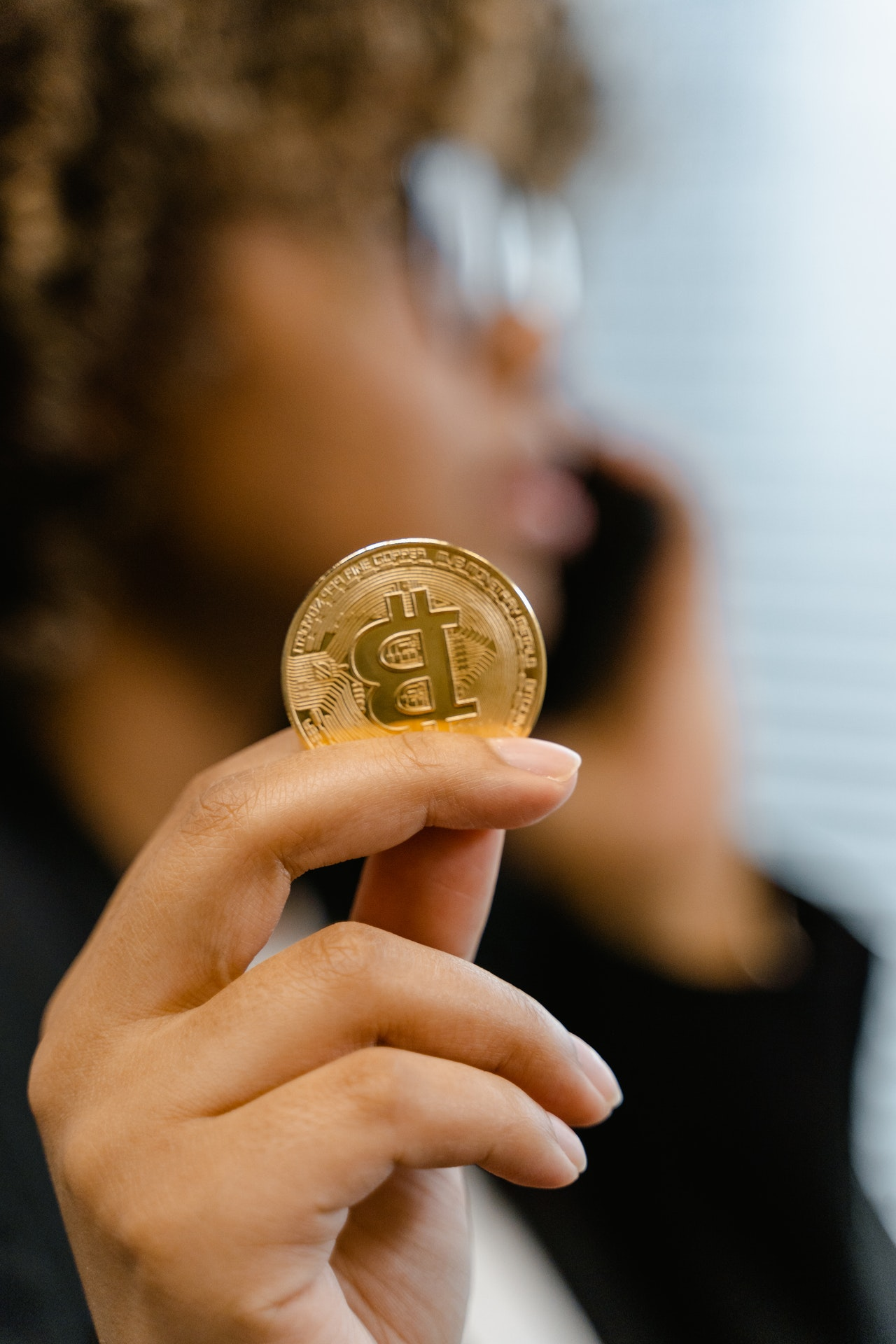 Benefits Bitcoin Investment Article Image