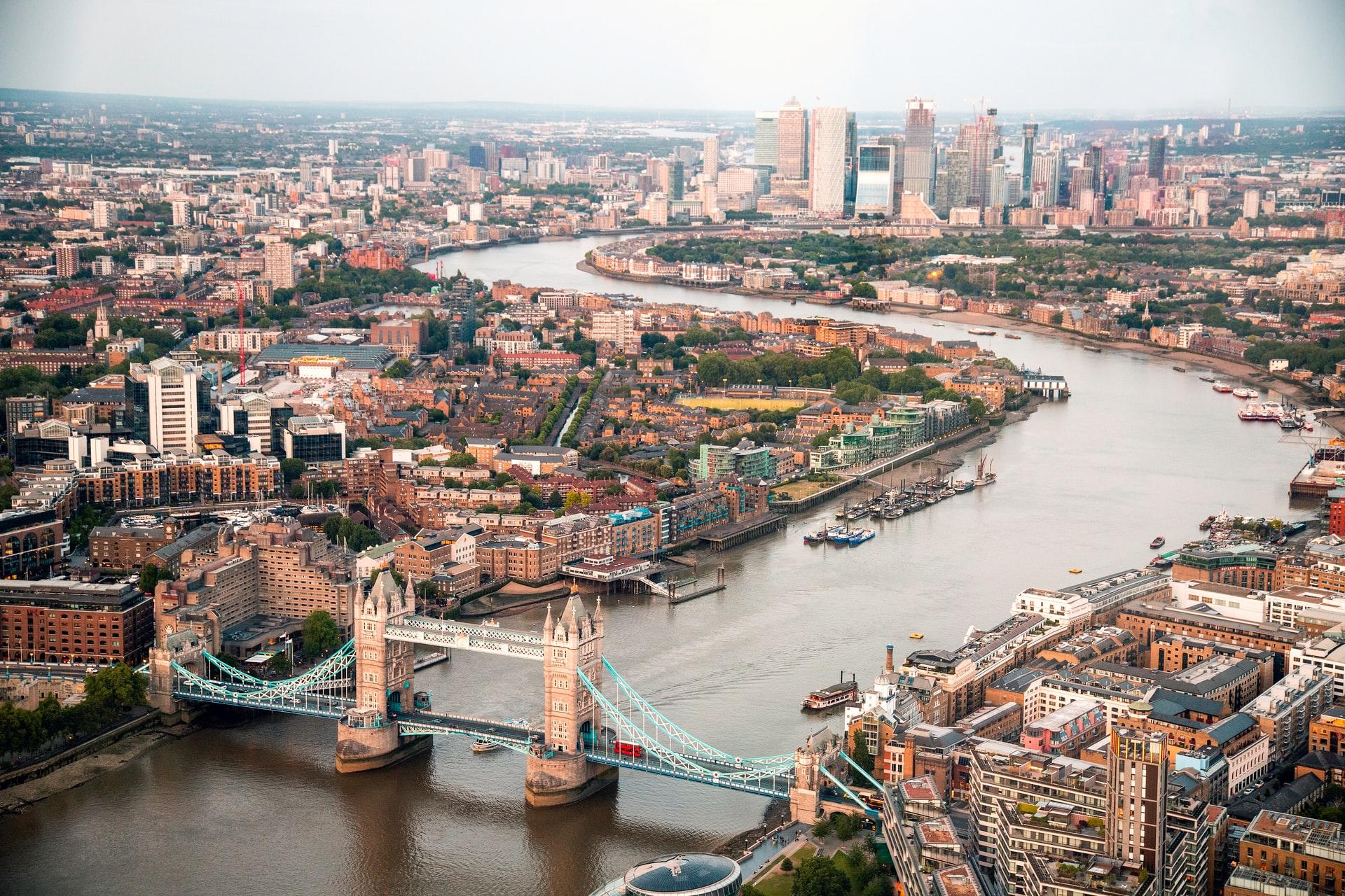 Business Culture UK Header Image