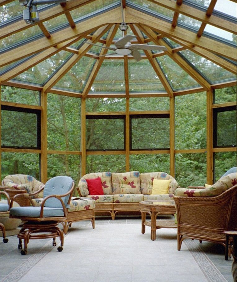 Florian Sunrooms Guide Article Image