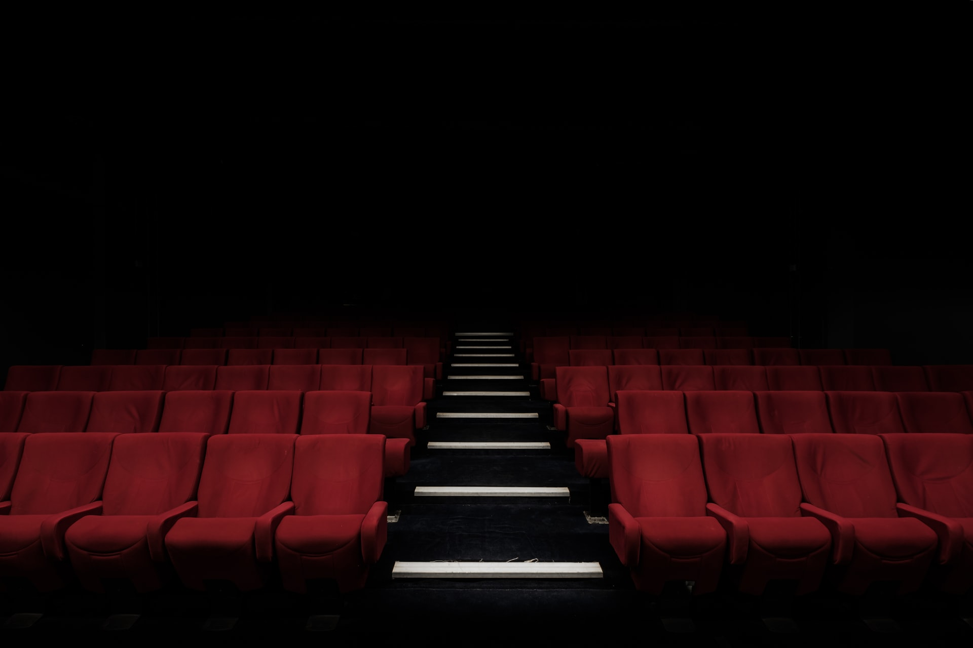 Home Theater Seating Header Image