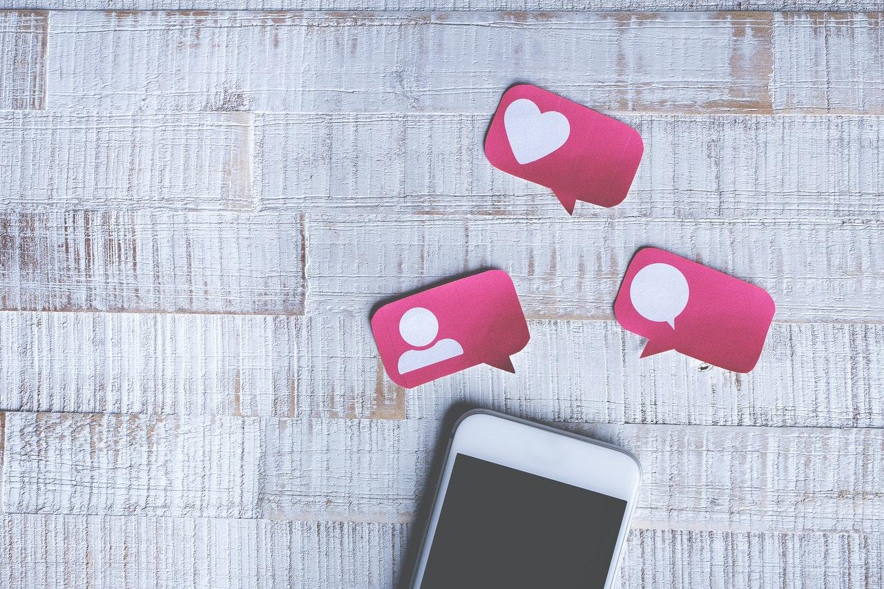 Instagram Brand Promotion Header Image