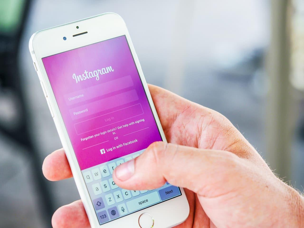 Instagram Buy Followers Header Image