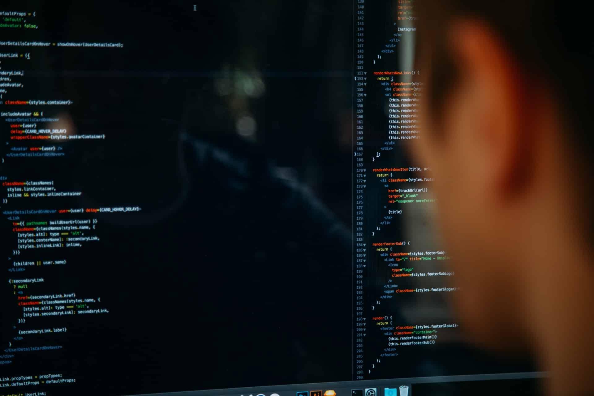 Outsourcing Web Development Header Image