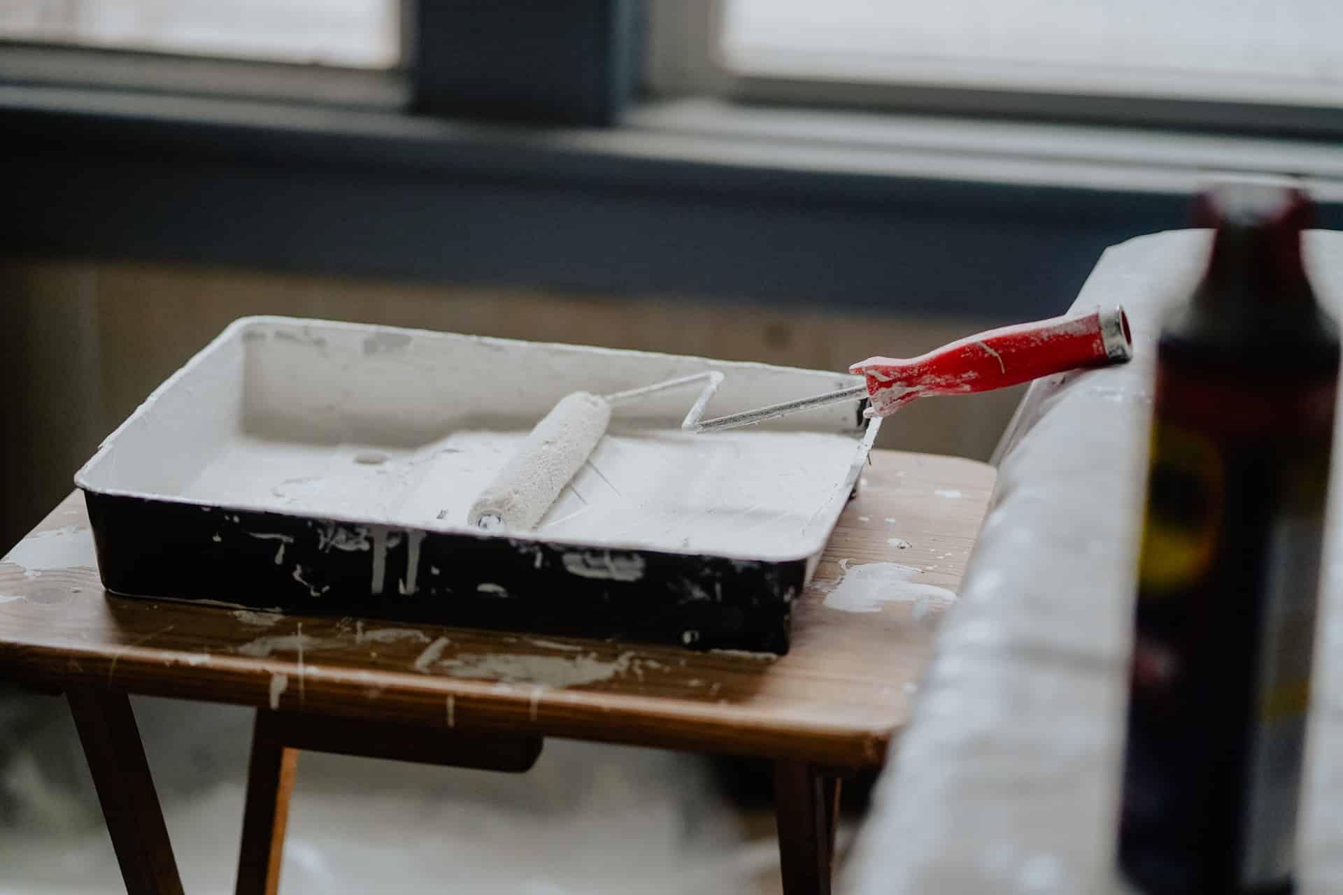 Paint Business Success Header Image