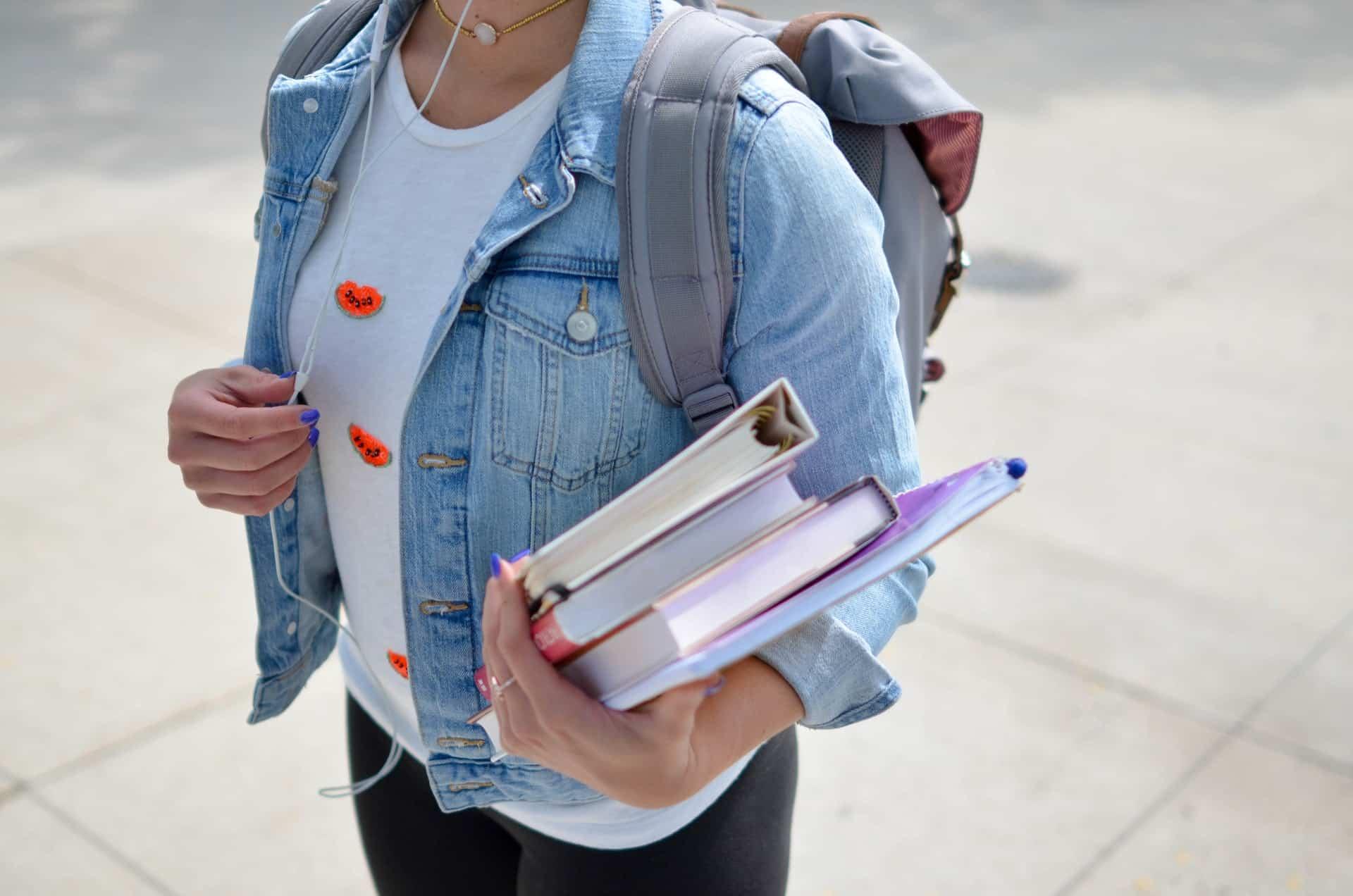 Part-Time College Sense Header Image