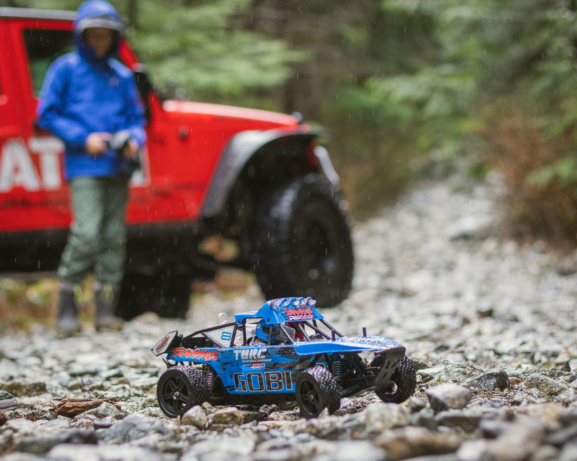 RC Car Buying Guide Header Image