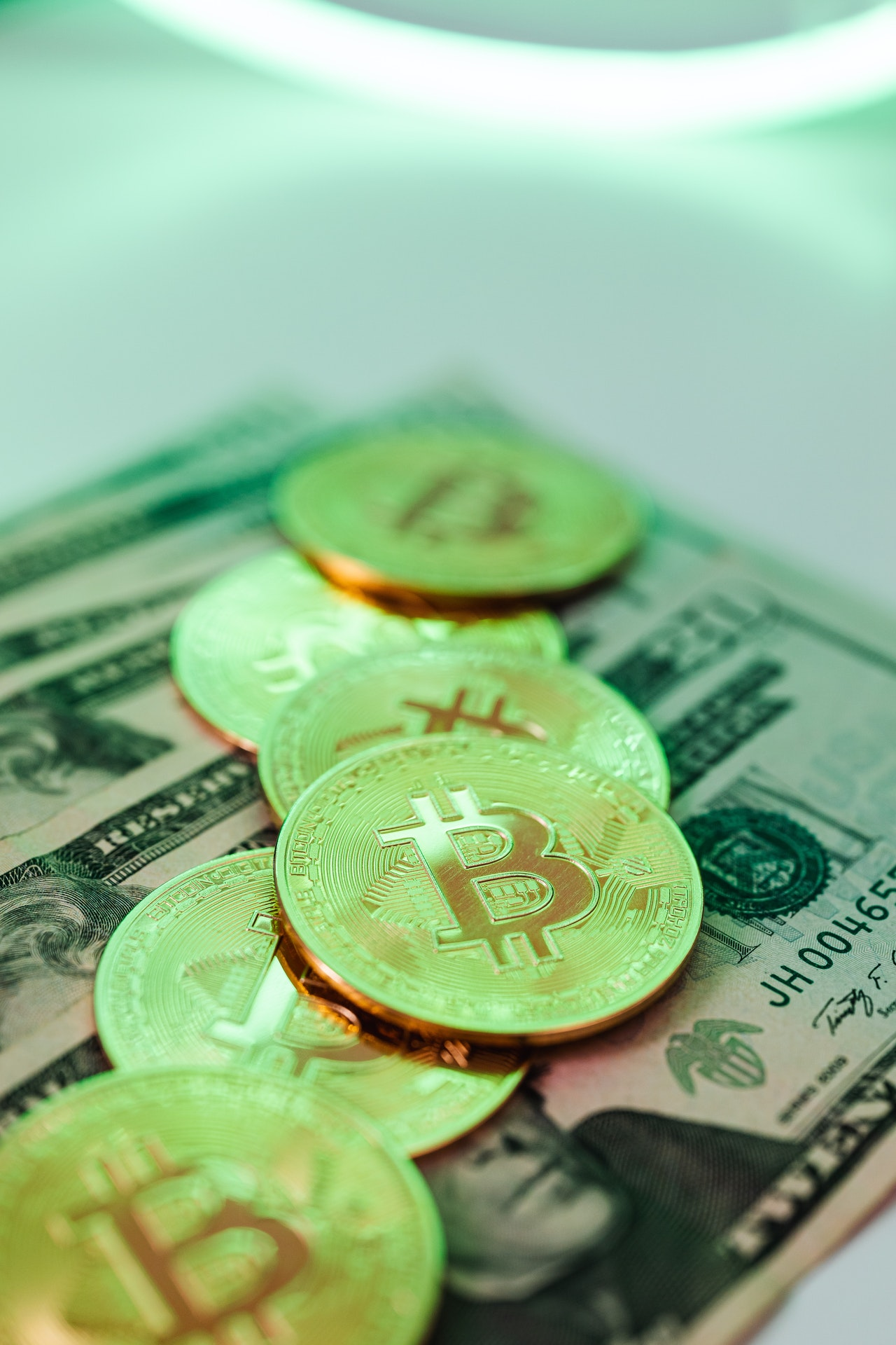 ¨Risks Bitcoin Investment Article Image