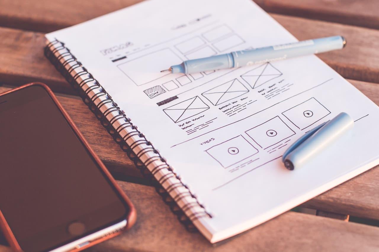 UX App Design Header Image