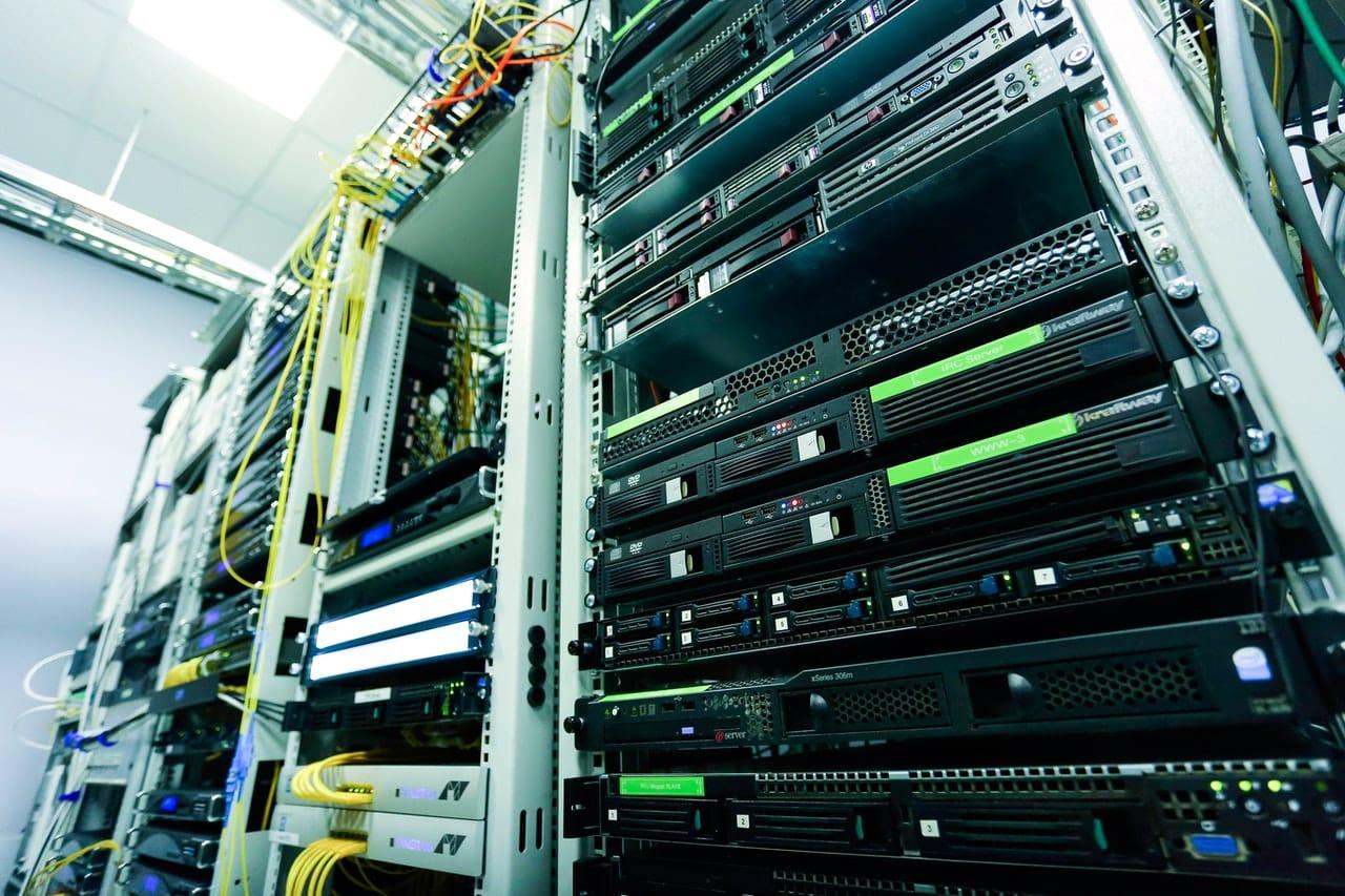 VPS Hosting Service Header Image