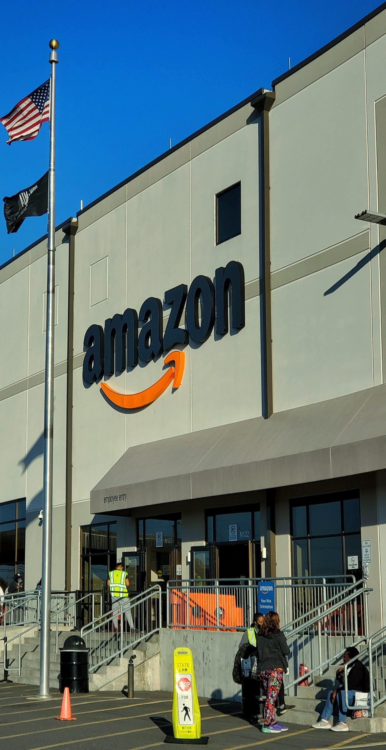 Amazon Seller Filing Taxes Article Image