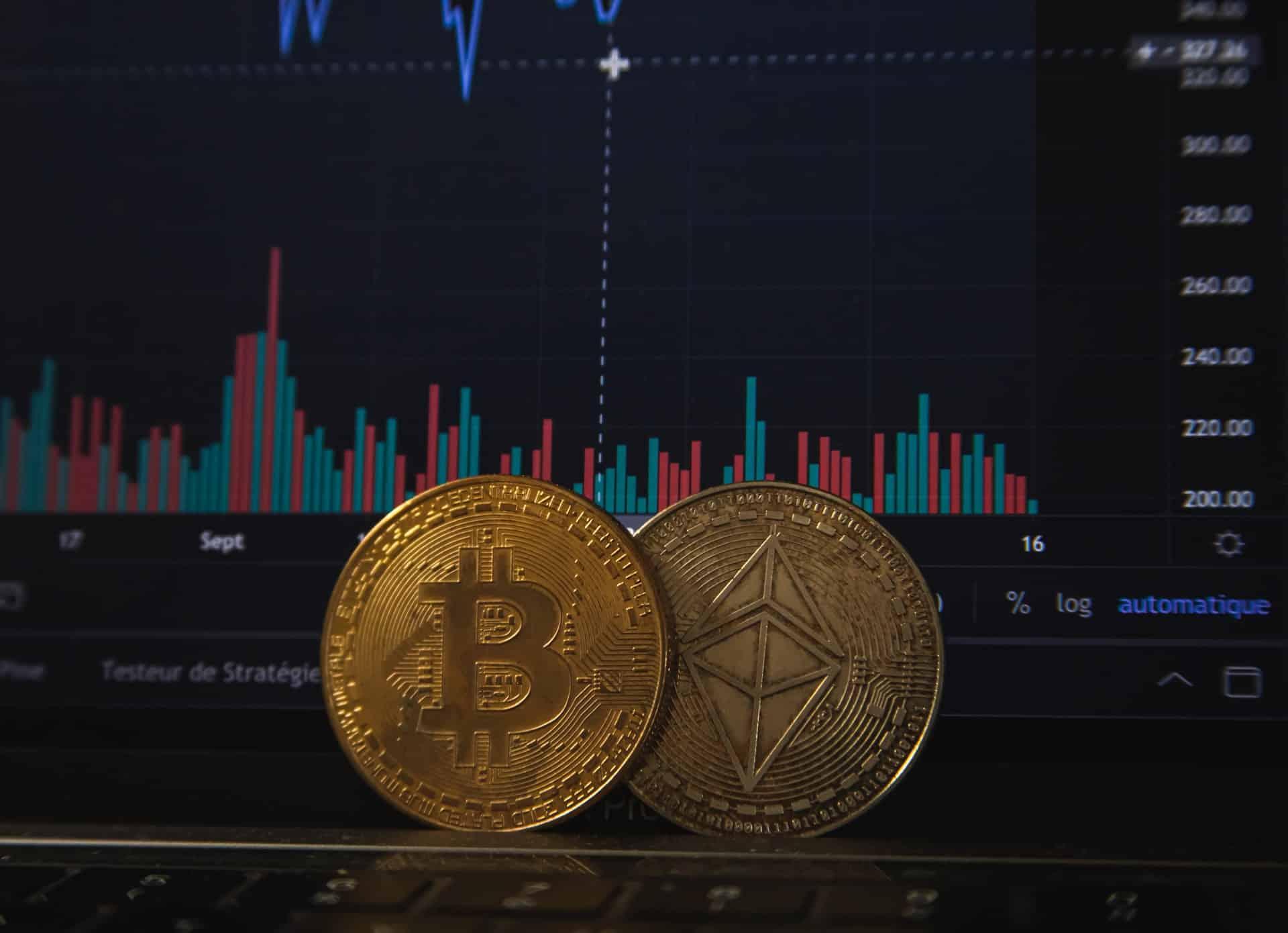 Bitcoin Apps Trading Header Image
