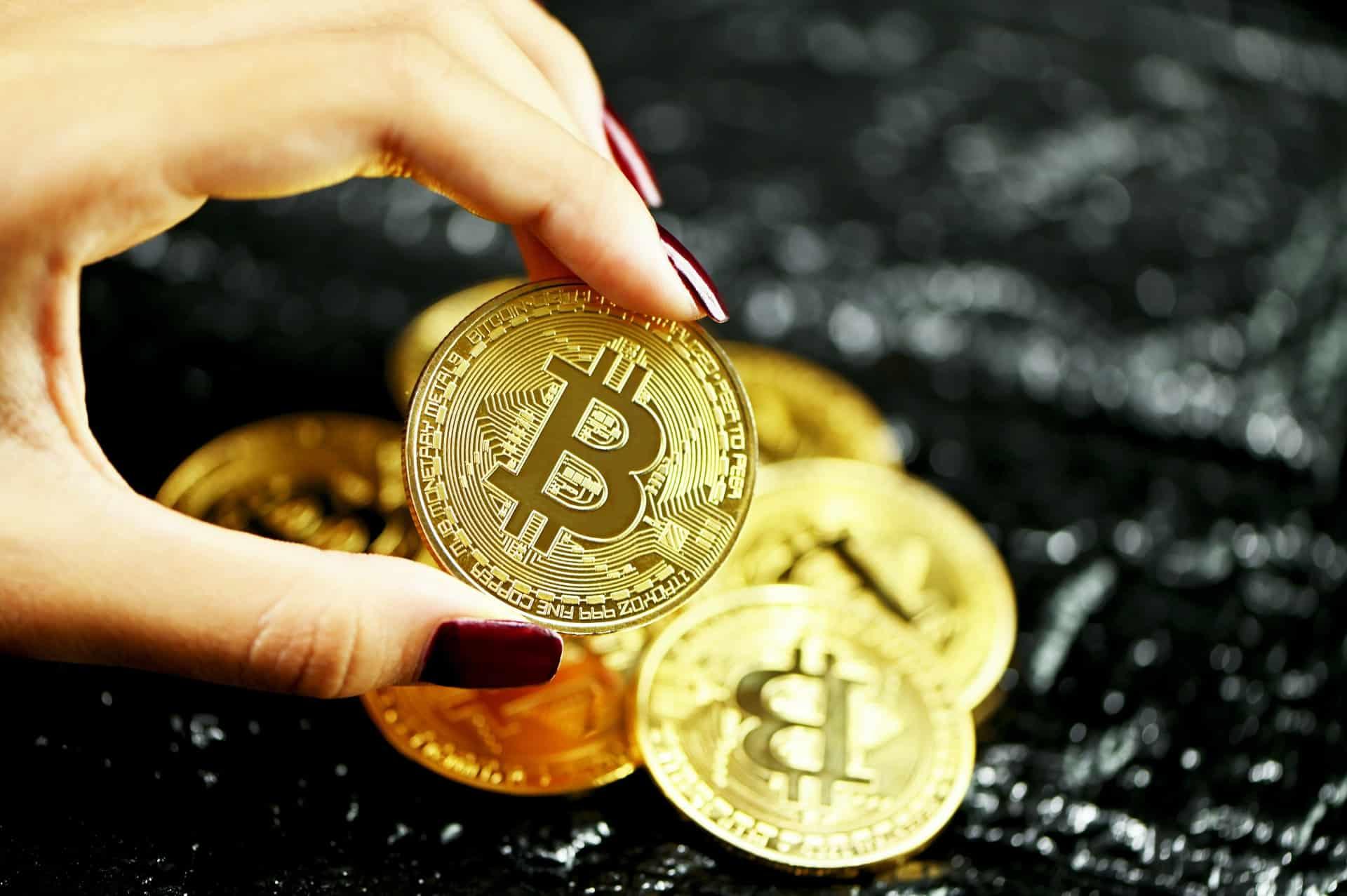 Bitcoin Gold Similarities Header Image