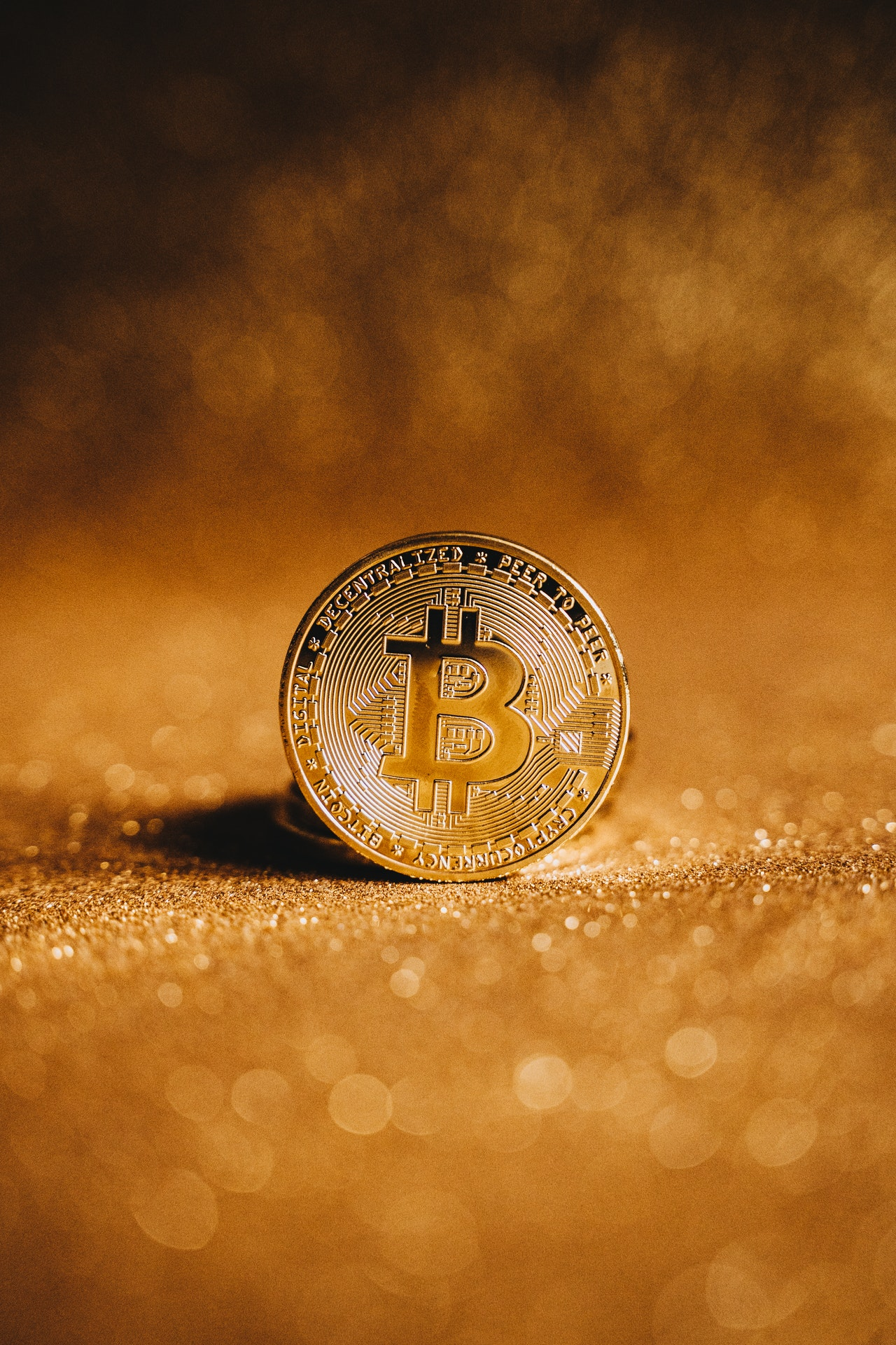 Bitcoin Security Guide Article Image