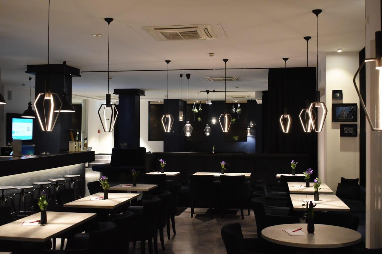 Choose Restaurant Chairs Header Image