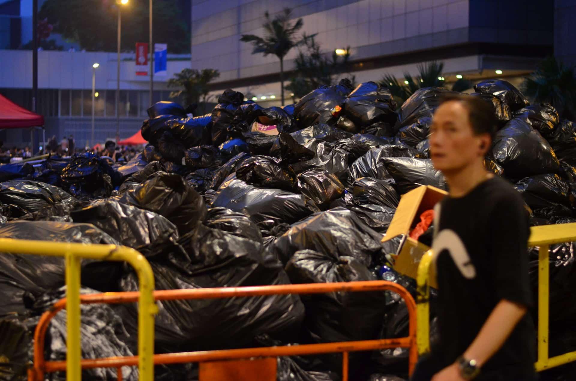 Commercial Trash Compactor Business Header Image