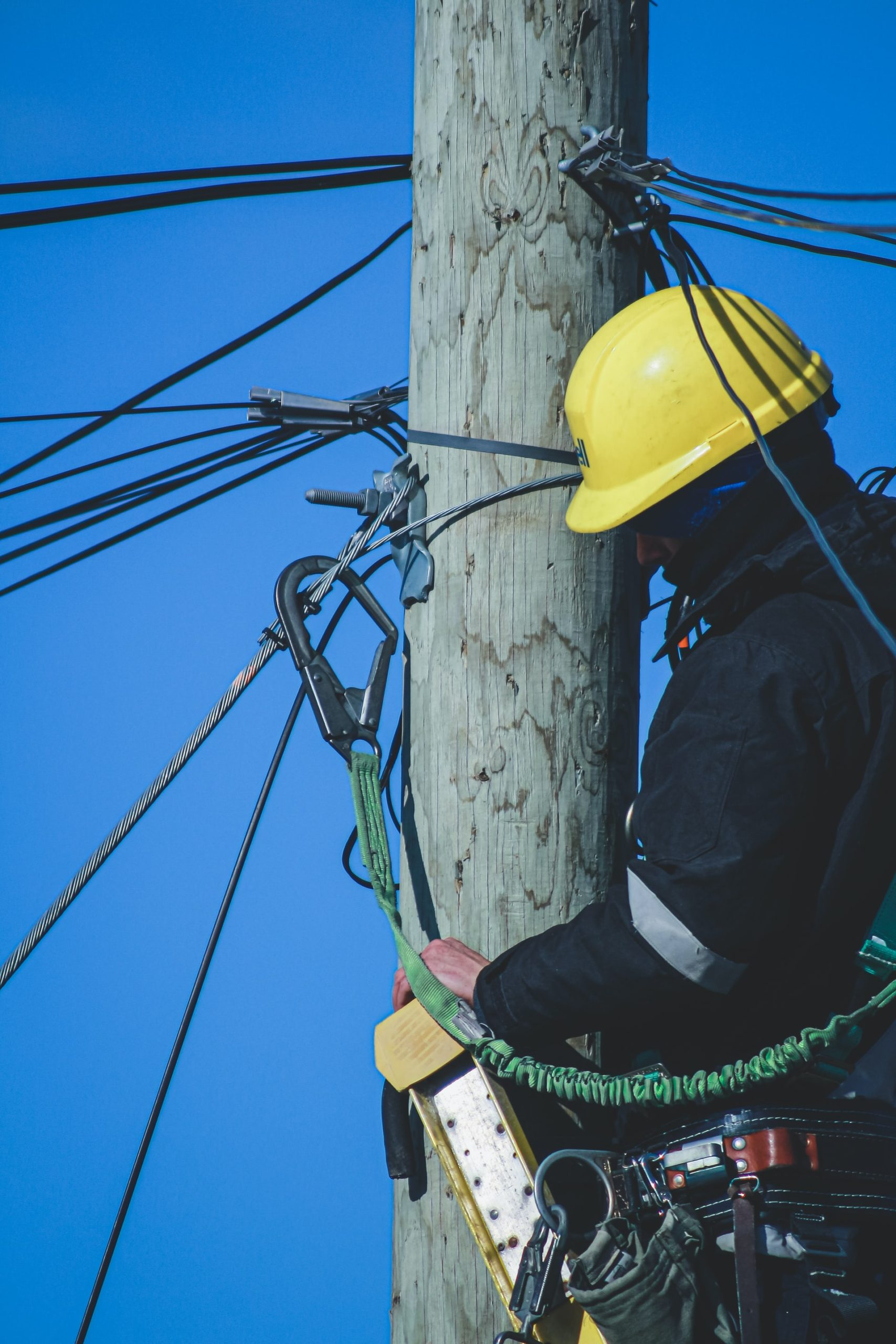 Guide Electricians Insurance Article Image