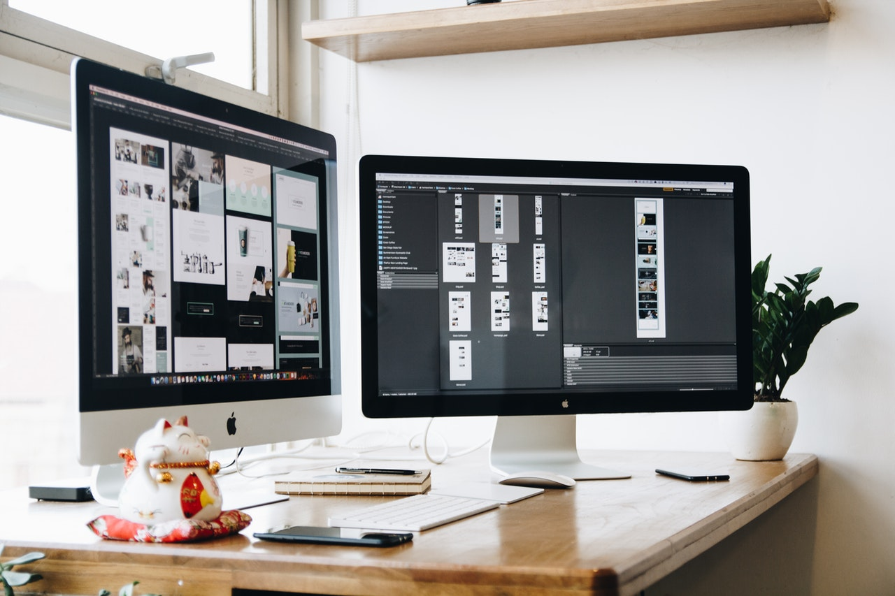 Improve Productivity Work Header Image