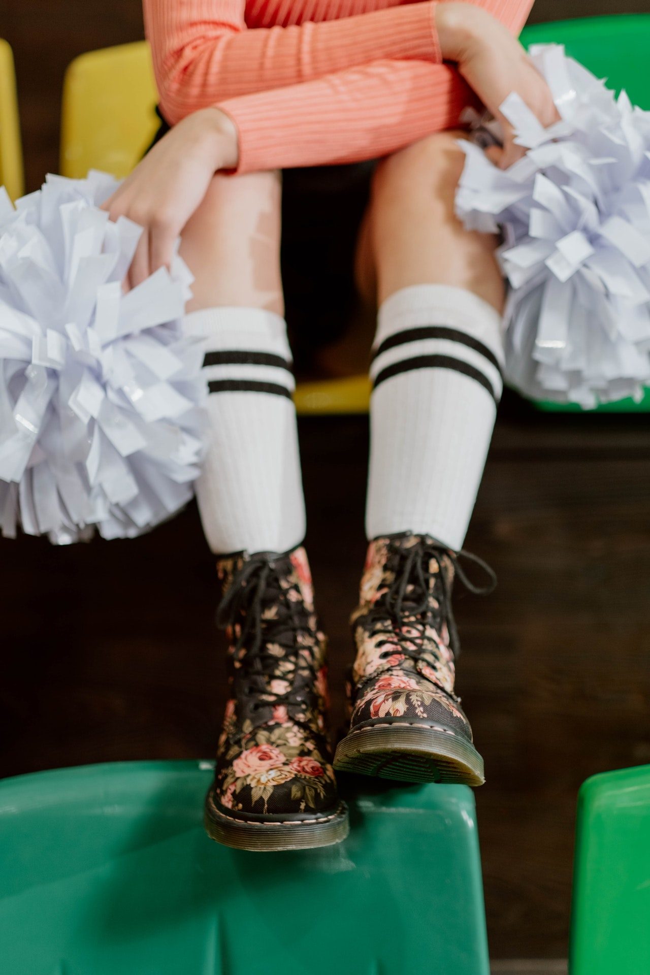Knee High Socks Article Image