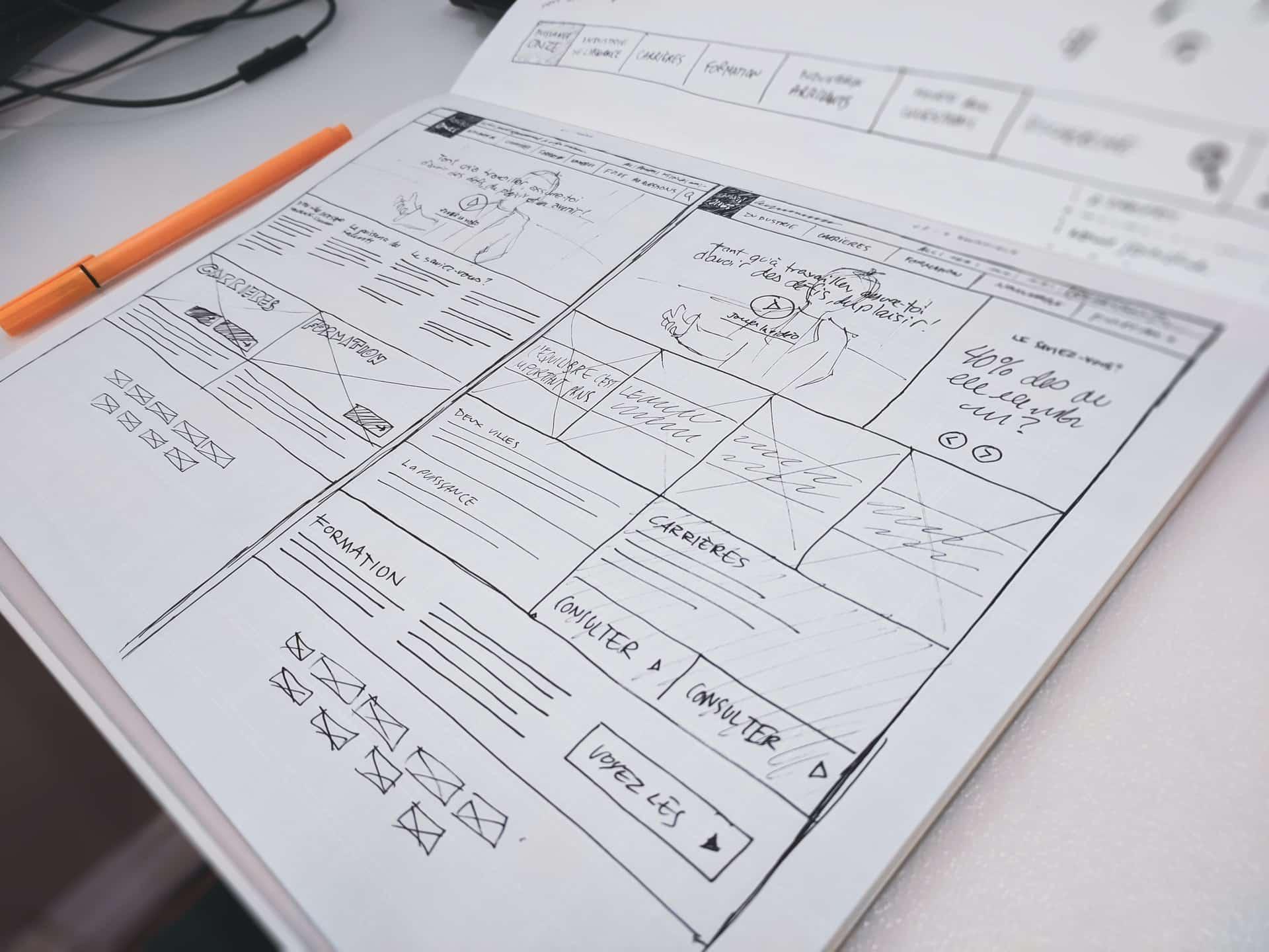 Medical Website Designers Header Image
