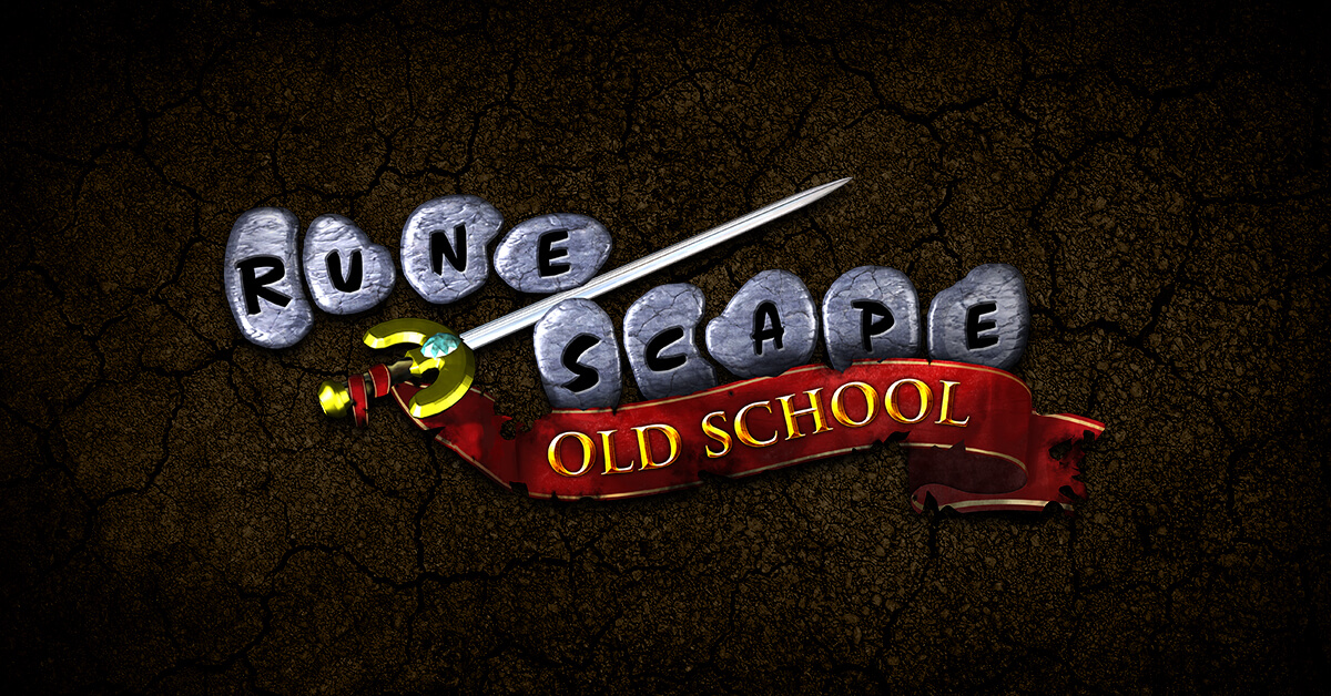 Old School RuneScape Guide Header Image