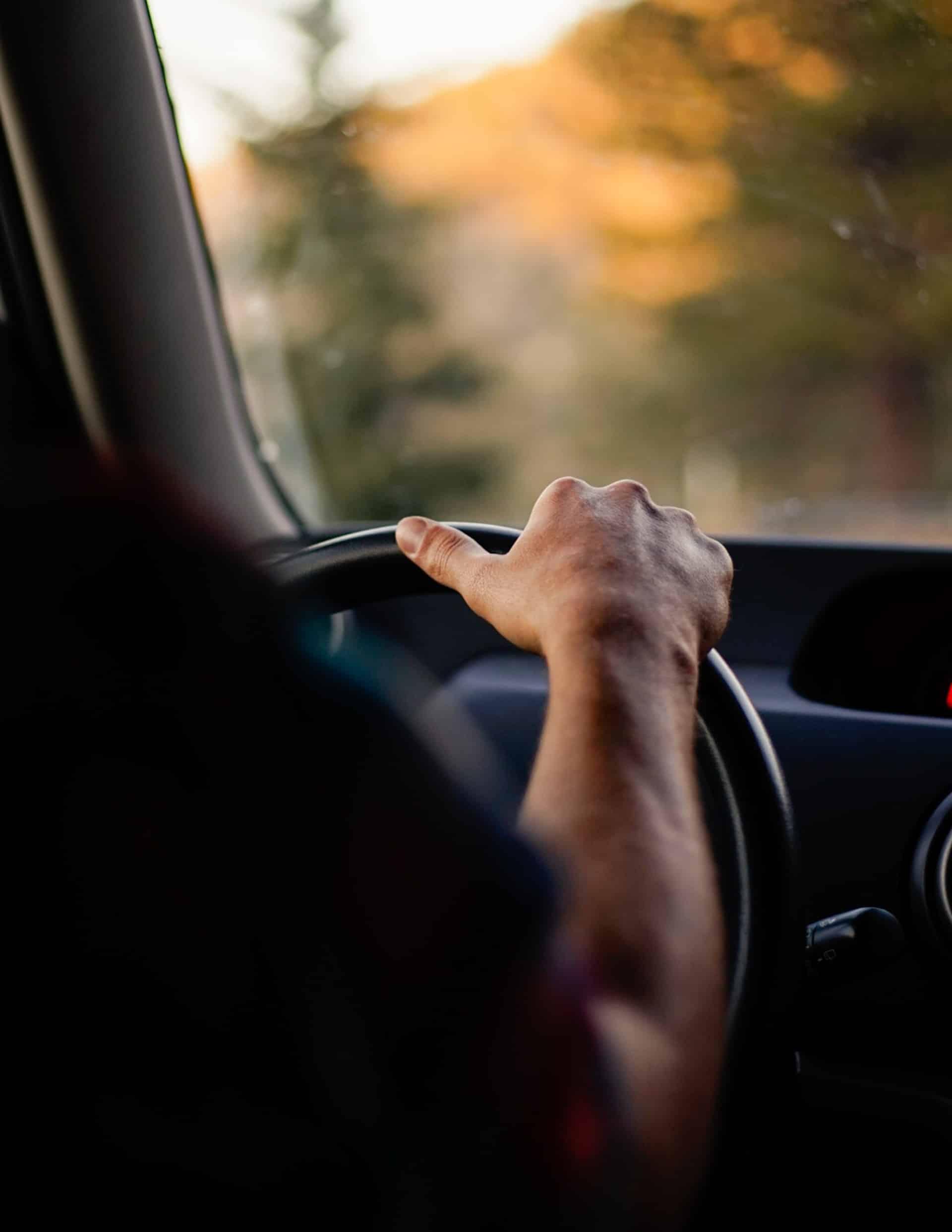 Prevent Car Accident Article Image