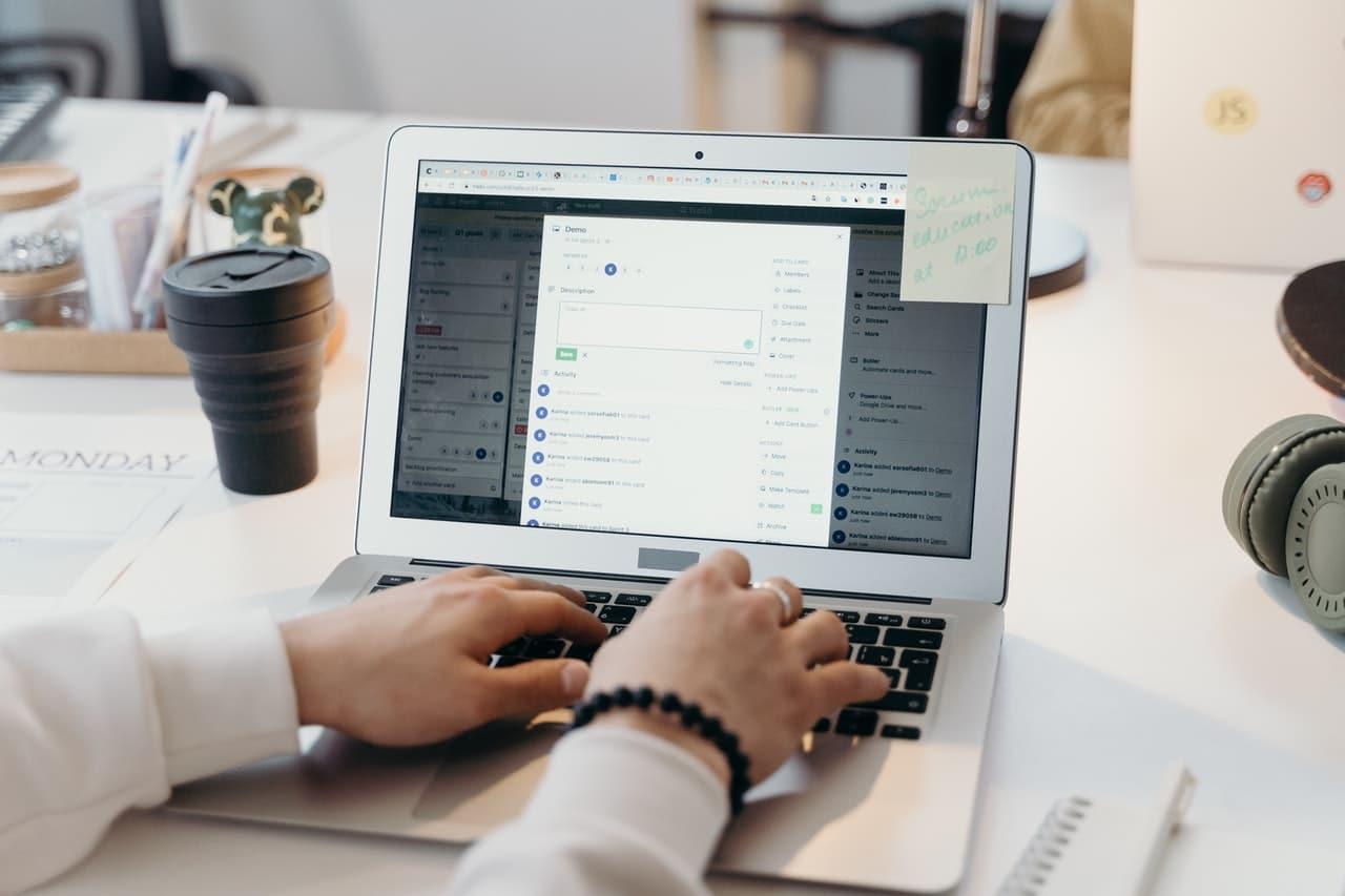 Project Management Software Header Image