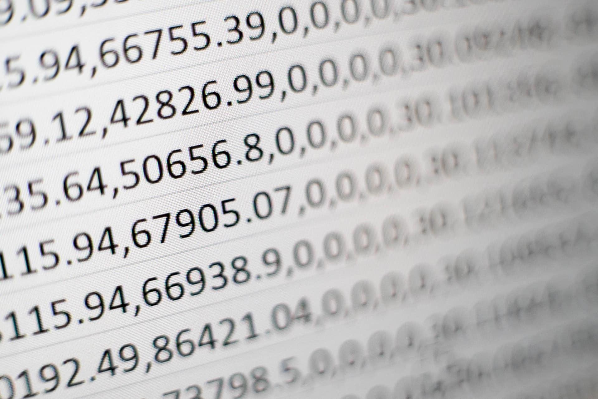 Protecting Sensitive Work Data Header Image