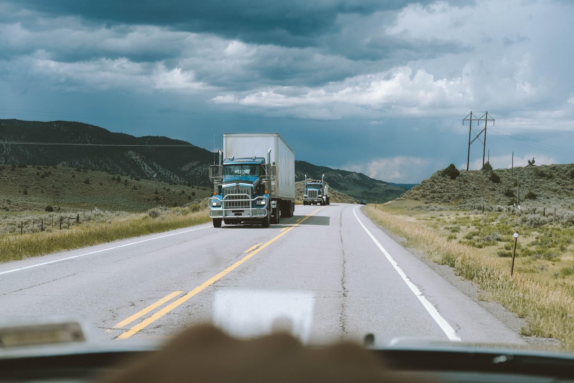 Setup Trucking Company Article Image