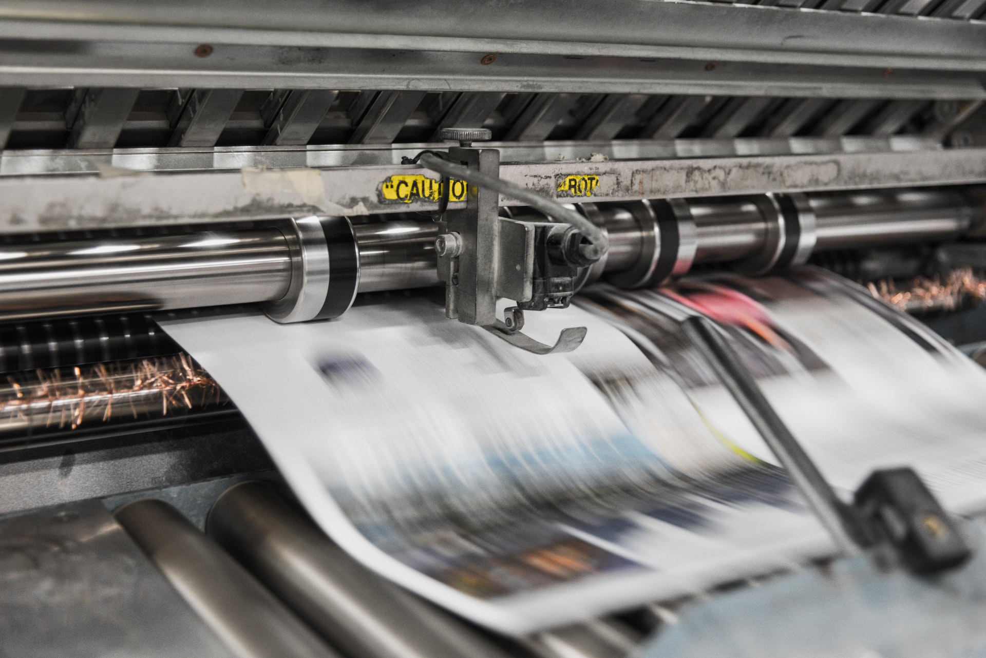 Starting Printing Business Header Image