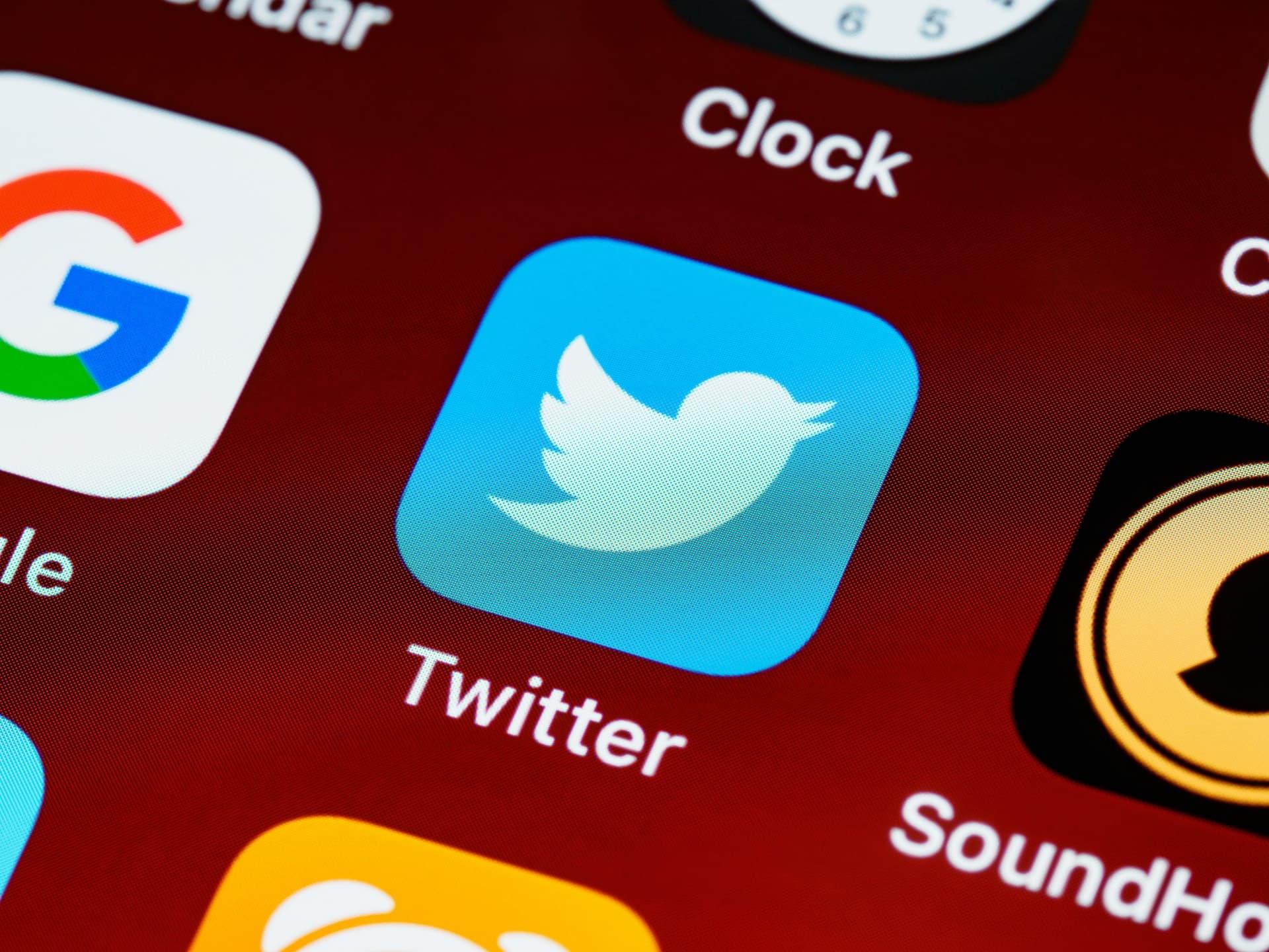 Twitter Marketing Plan Header Image