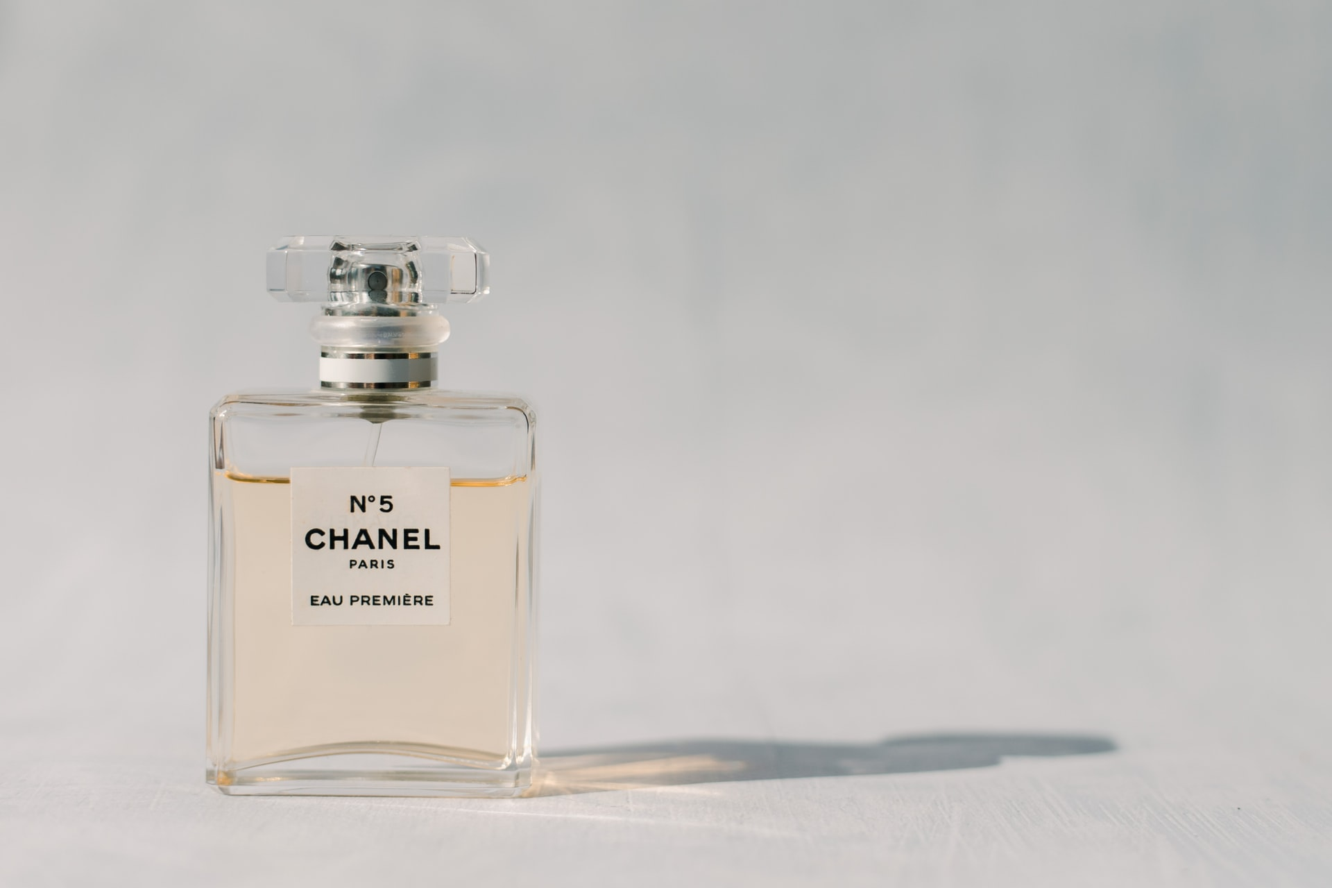 Types Perfumes Guide Header Image