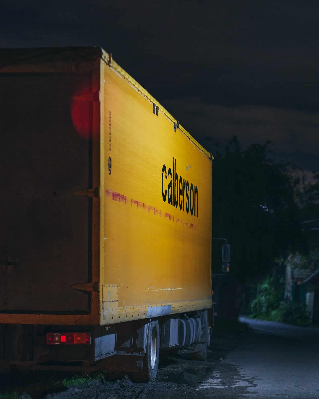 Vehicle Tracking Fleet Management Article Image