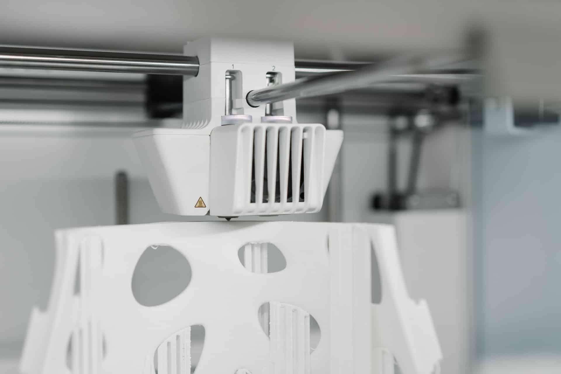3D Printed Furniture Header Image