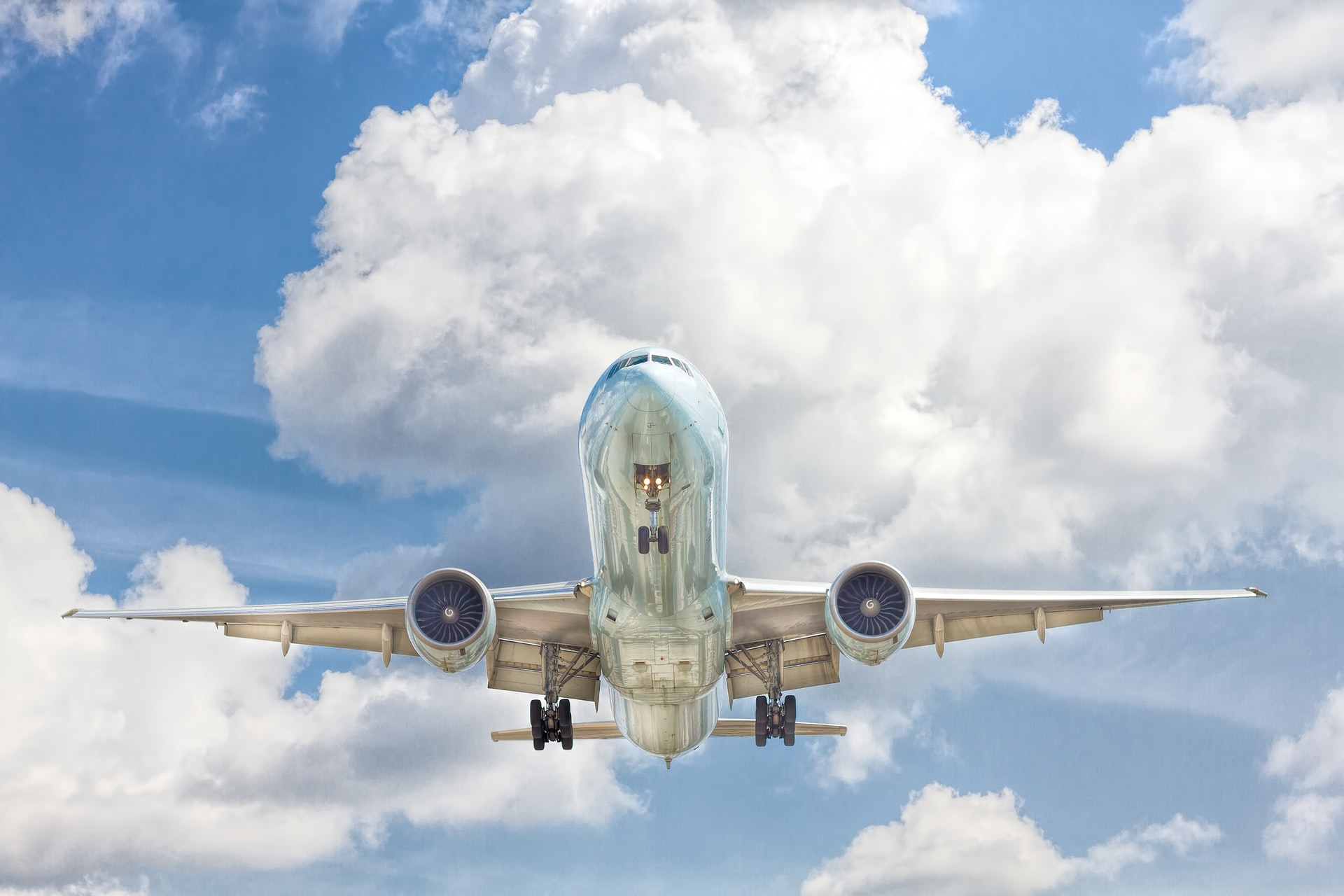 Aircraft Tracking Software Header Image