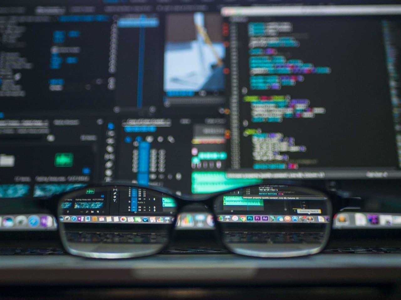 Big Data Business Header Image